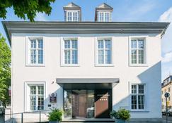 Best Western Plus Hotel Stadtpalais - Braunschweig - Rakennus