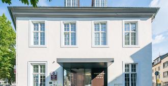 斯塔德特宮殿貝斯特韋斯特酒店 - 布倫瑞克 - 不倫瑞克 - 建築
