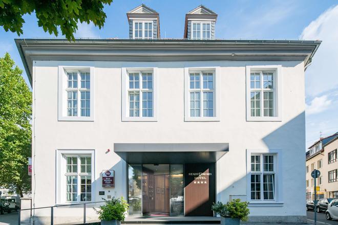 Best Western Plus Hotel Stadtpalais - Μπράουνσβαϊχ - Κτίριο