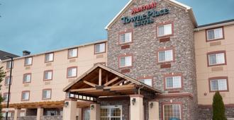 TownePlace Suites by Marriott Pocatello - Pocatello