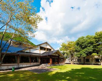 Watarase Onsen Hotel Sasayuri - Tanabe - Bygning