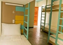 Second Wind Hostel By Mnl - Boracay - Κρεβατοκάμαρα
