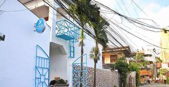 Second Wind Hostel By Mnl - Boracay
