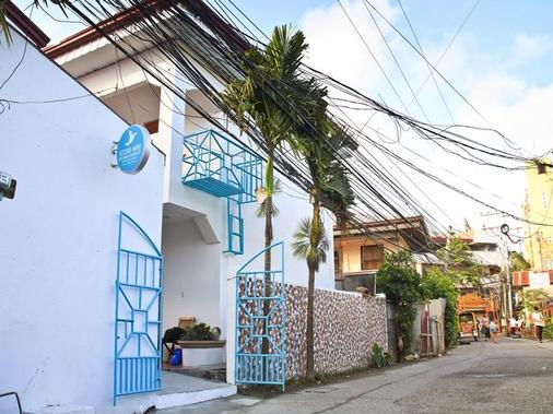 Second Wind Hostel By Mnl - Boracay - Θέα στην ύπαιθρο