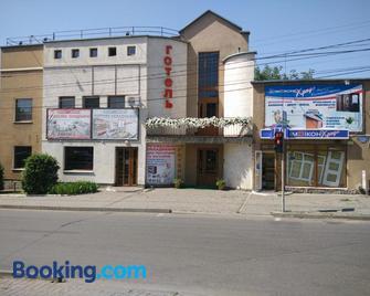 Inn Sport - Chernovtsy - Building