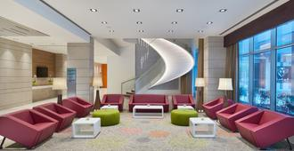 Holiday Inn Doha - The Business Park - דוחה - טרקלין