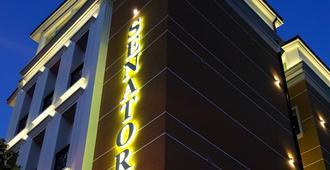 Senator Hotel - Tirana