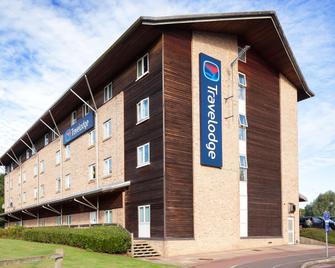 Travelodge Ashford - Ashford (Kent) - Building