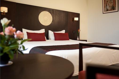 Seabel Alhambra Beach Golf & Spa - Port El-Kantaoui - Bedroom