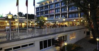Insel-Hotel Heilbronn - Heilbronn - Building