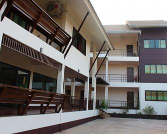 Baan Nai Wiang - Nan - Building