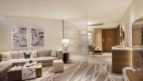 Al Bandar Rotana - Creek - Dubai - Living room
