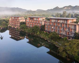 Atta Lakeside Resort Suite - Pak Chong - Будівля