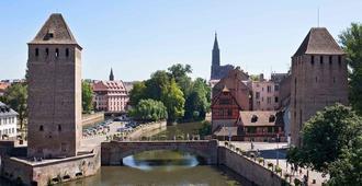 Ibis Strasbourg Centre Petite France - Strasbourg - Outdoor view