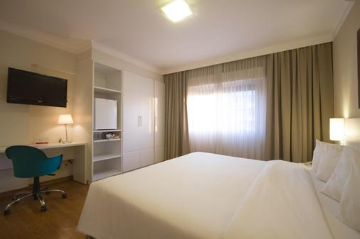 Capcana Hotel São Paulo - Jardins - Sao Paulo - Bedroom