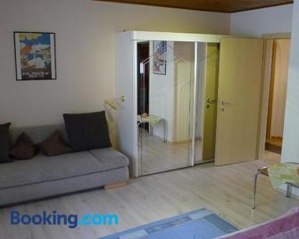 Alpenappartement Claudia - Piesendorf - Living room