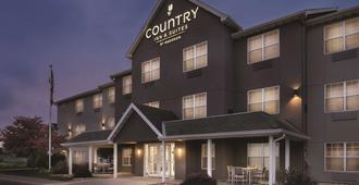 Country Inn & Suites by Radisson, Waterloo, IA - Waterloo