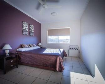 Rockhampton Serviced Apartments - Rockhampton - Bedroom