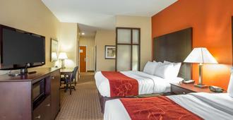 Comfort Suites Golden Isles Gateway - ברנסוויק