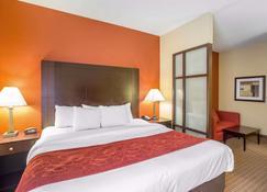 Comfort Suites Golden Isles Gateway - Brunswick - Habitación