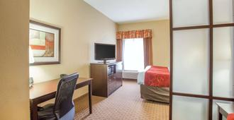 Comfort Suites Golden Isles Gateway - Brunswick