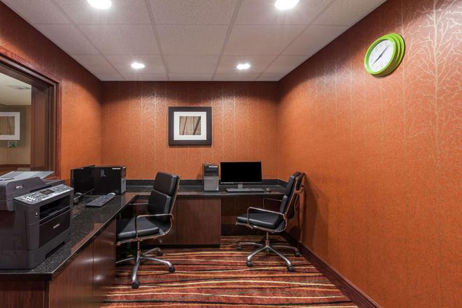 Wingate by Wyndham Tulsa - Tulsa - Business centre