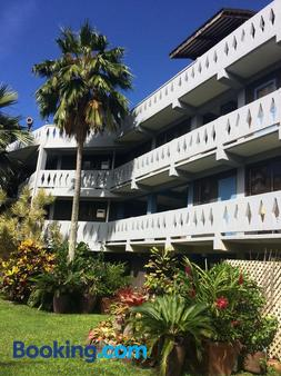 Raina Holiday Accommodation - Rarotonga - Toà nhà