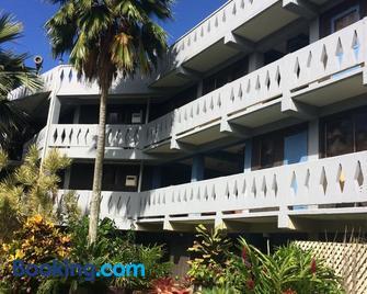 Raina Holiday Accommodation - Rarotonga - Edificio