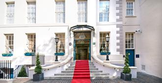 The Old Government House Hotel & Spa - St Peter Port