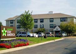 Extended Stay America - Detroit - Madison Heights - Madison Heights - Building