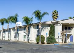Motel 6 Merced, CA - Merced - Rakennus