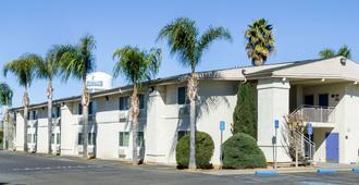 Motel 6 Merced Ca - Merced