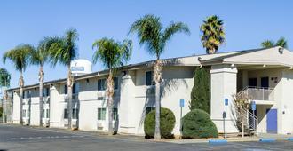 Motel 6 Merced, CA - Merced