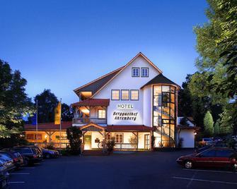 Romantik Hotel Ahrenberg - Bad Sooden-Allendorf - Edificio