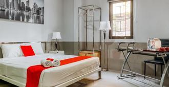 Avia Residence - West Jakarta - Bedroom