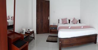 Silver Candy Inn - Nuwara Eliya - Bedroom