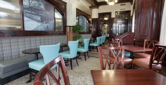 Drury Inn St. Louis at Union Station - סנט לואיס - מסעדה