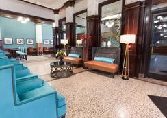 Drury Inn St. Louis at Union Station - St. Louis - Lobby