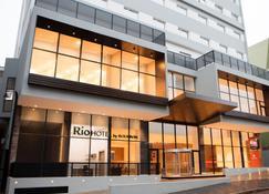 Rio Hotel by Bourbon Ciudad del Este - Ciudad del Este - Toà nhà
