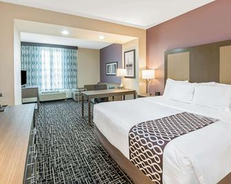 La Quinta Inn & Suites by Wyndham Weatherford OK - Weatherford - Schlafzimmer