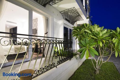 Champa Island Nha Trang Resort Hotel & Spa - Nha Trang - Balcony