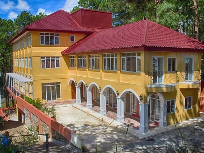Arc Residences - Baguio - Building
