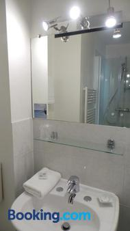 Hôtel Le Cambronne - Nantes - Bathroom