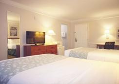La Quinta Inn by Wyndham Kansas City Lenexa - Lenexa - Chambre