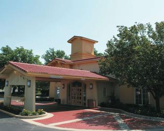 La Quinta Inn by Wyndham Kansas City Lenexa - Lenexa - Building