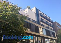 Boardinghouse Offenbach Service Apartments - Offenbach am Main - Building