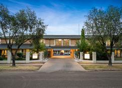 Garden City Motor Inn - Wagga Wagga - Building