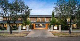 Garden City Motor Inn - Wagga Wagga