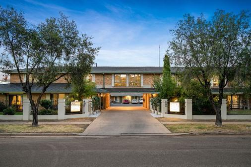 Garden City Motor Inn - Wagga Wagga - Κτίριο