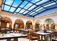 The Originals Boutique, Hôtel Le Rempart, Tournus - Tournus - Restaurant